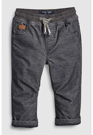 NEXT Pantaloni de reiat cu snur Baieti