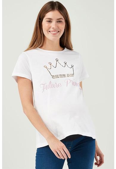 NEXT Tricou cu imprimeu Femei