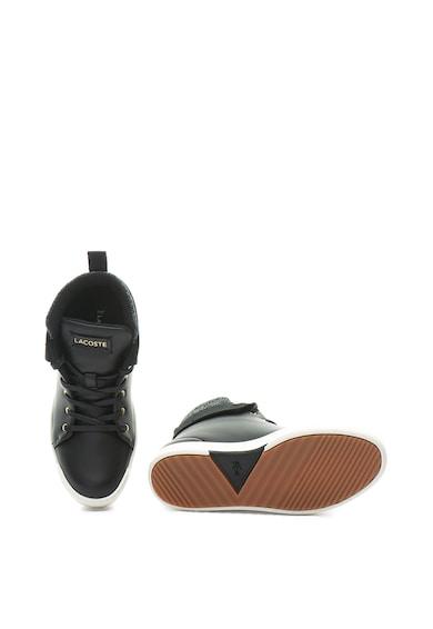 Lacoste Explorateur középmagas szárú vízálló sneakers cipő női