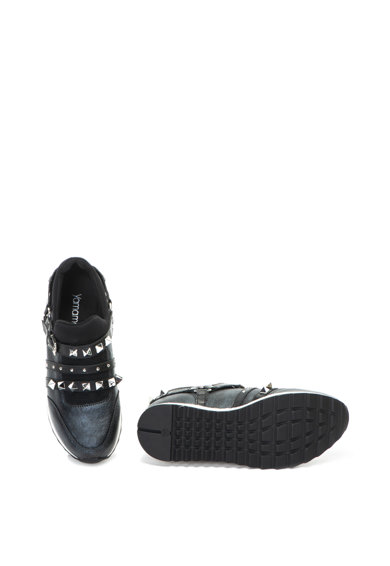 Yamamay Pantofi sport slip-on cu tinte Samba Femei