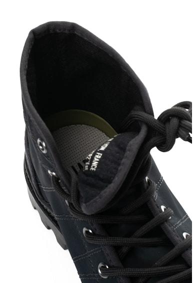 Palladium Pantofi sport mid-high Pallabrousse Femei