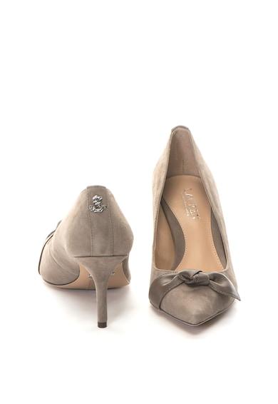 Lauren Ralph Lauren Pantofi de piele intoarsa cu varf ascutit Lee Femei