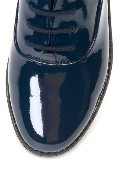 Clarks Кожени обувки Drew Star Момичета