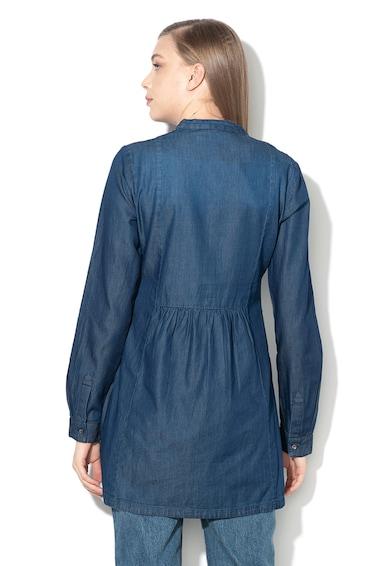 DESIGUAL Bluza tip tunica, cu motive mandala brodate Helena Femei