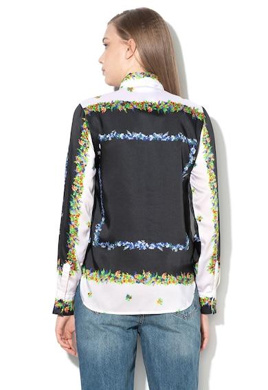 DESIGUAL Риза Cocci с флорален десен Жени