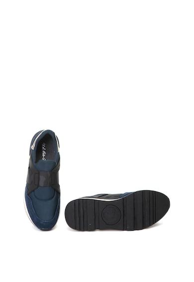 U.S. Polo Assn. Pantofi sport slip-on cu talpa wedge Vivien Femei