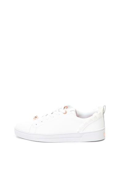 Ted Baker Кожени спортни обувки Astrina Жени