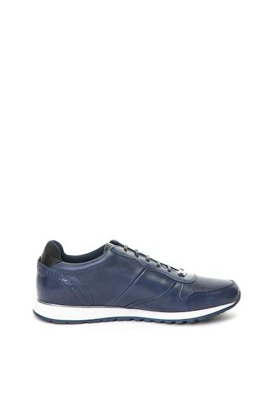 Ted Baker Кожени спортн обувки Shindl Мъже