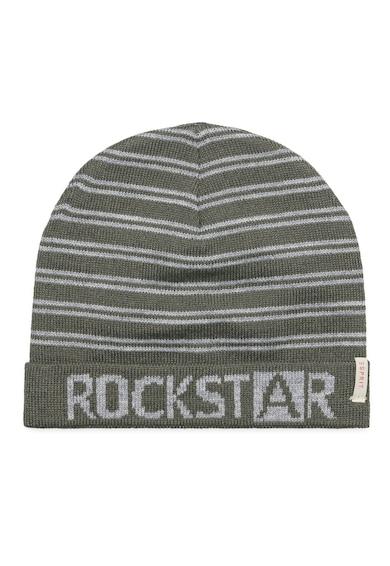 Esprit Плетена овална шапка Момчета