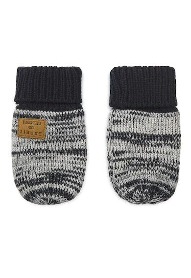 Esprit Плетени ръкавици с лого Момчета