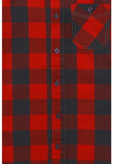 Esprit Риза с фигурална щампа и джоб на гърдите Момчета