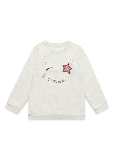 Esprit Mintás pulóver Lány