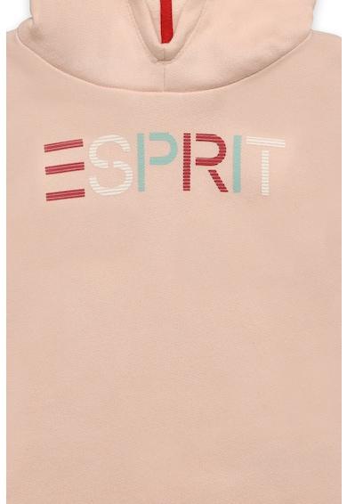 Esprit Hanorac cu imprimeu logo Fete
