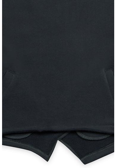 Esprit Bluza sport cu buzunare si slit Fete