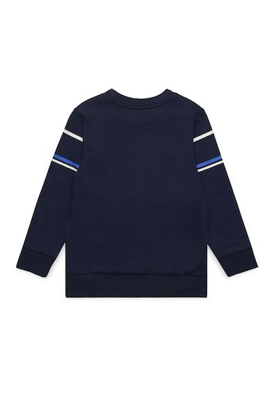 Esprit Logómintás pulóver Fiú