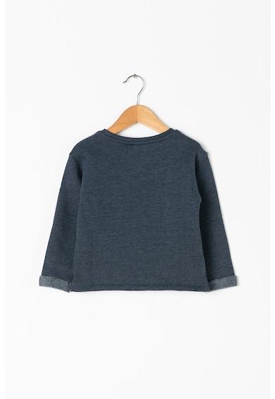 Esprit Polárbélelt pulóver csillámos mintával Lány