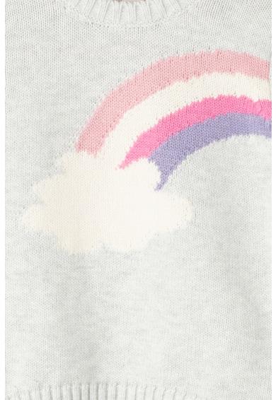 Esprit Pulover din tricot fin Fete