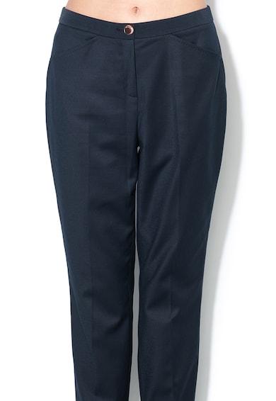 Ted Baker Pantaloni skinny cu terminatie asimetrica Rivaat Femei