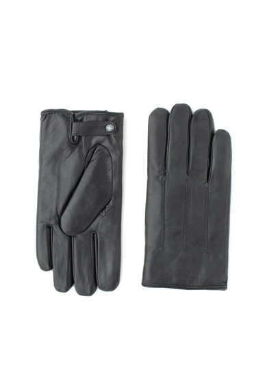Ted Baker Кожени ръкавици Rainboe Мъже