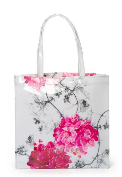 Ted Baker Idiecon virágmintás tote táska női