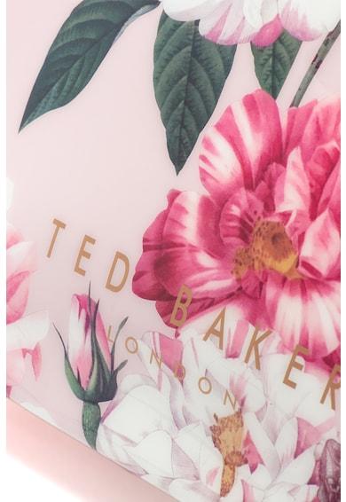 Ted Baker Iziecon virágmintás tote táska női