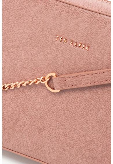 Ted Baker Кожена чанта Marciee Жени