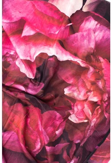 Ted Baker Esarfa cu model floral Kaii Femei