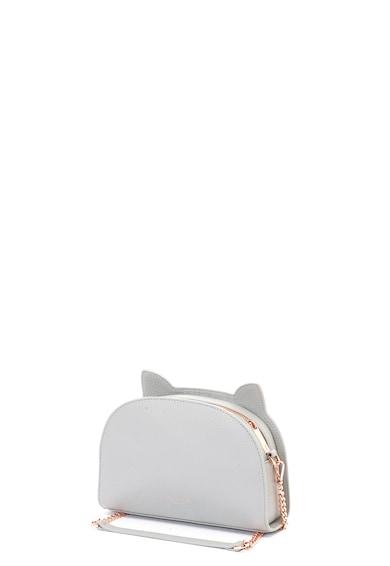 Ted Baker Чанта Kirstie с котешки дизайн Жени