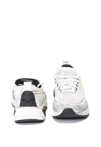 Diesel Спортни обувки Kby с намачкан вид Мъже