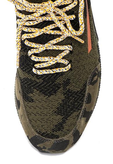 Diesel Kby bebújós sneakers cipő férfi