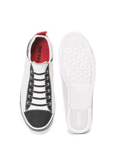 Diesel Pantofi slip-on Imaginee Y01700 Femei