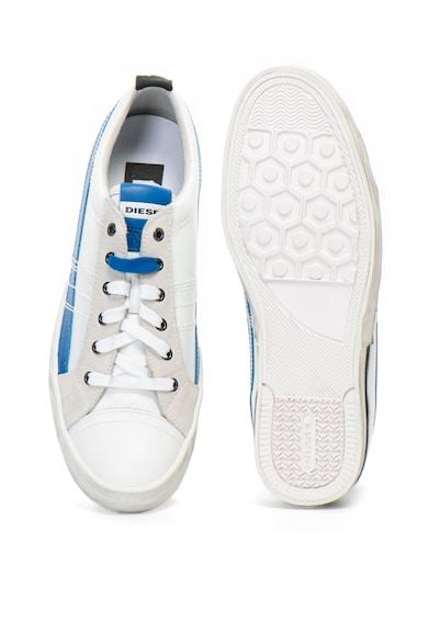 Diesel Velows bőr sneakers cipő férfi
