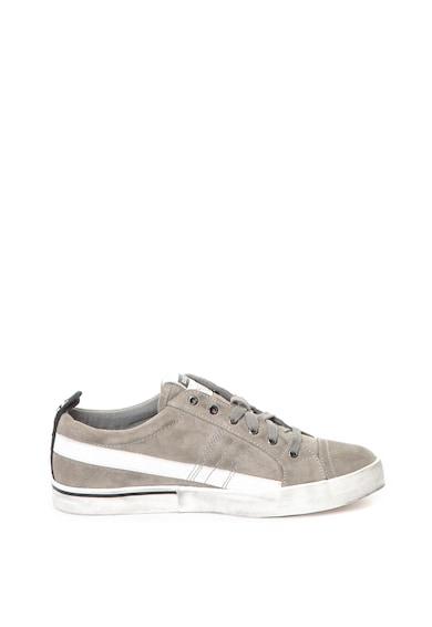 Diesel Velows nyersbőr sneakers cipő férfi
