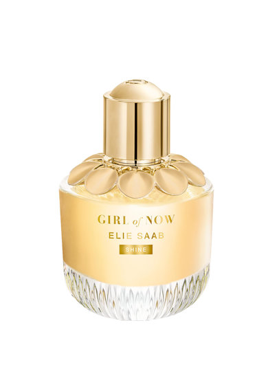 Elie Saab Apa de Parfum  Girl Of Now Shine, Femei Femei