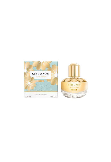 Elie Saab Apa de Parfum  Girl Of Now Shine, Femei Femei