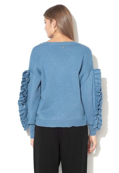 Silvian Heach Collection Пуловер Quereco с набирания Жени