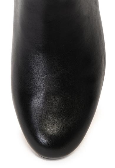 Michael Kors Mira bőr bokacsizma női