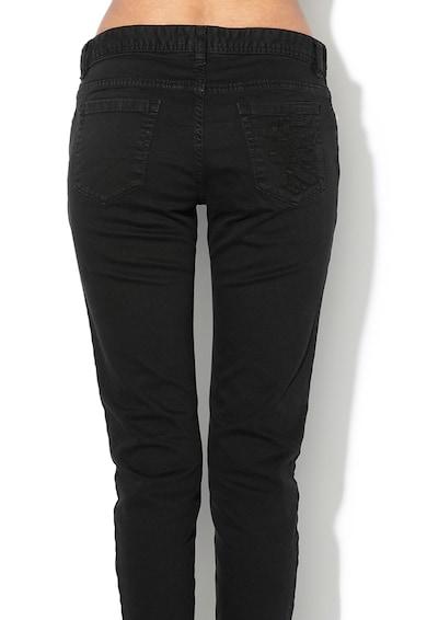 JUST CAVALLI Skinny nadrágS02LA0147-N31496 női