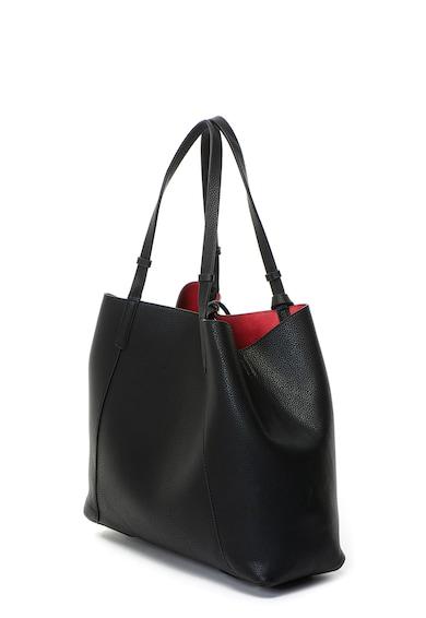 Buffalo Műbőr táska logós részlettel női
