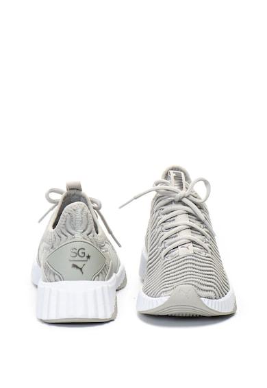 Puma PUMA x Selena Gomez Defy sneakers cipő texturált hatással női