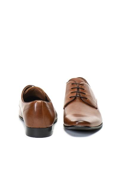 Call It Spring Pantofi exford de piele ecologica Ywi Barbati