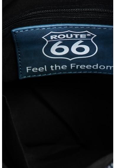 Route 66 Чанта от еко кожа Мъже