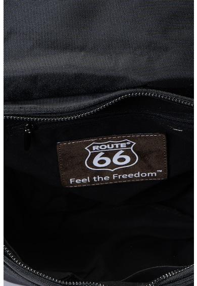 Route 66 Чанта от текстил и еко кожа Мъже