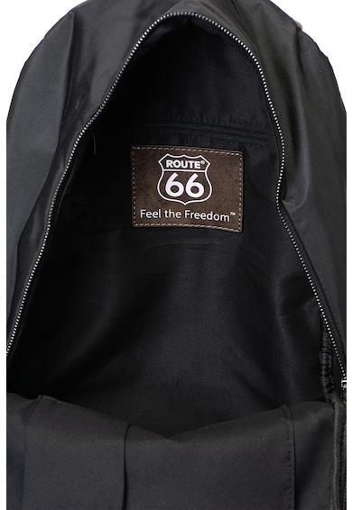 Route 66 Чанта за кръста от еко кожа и текстил Мъже