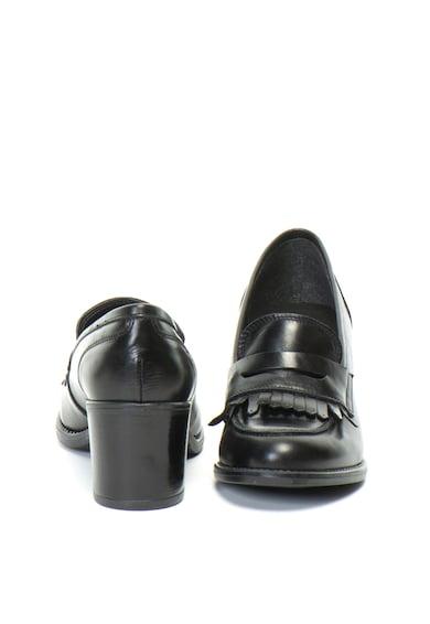 Aldo Pantofi loafer cu toc masiv Laelonna Femei