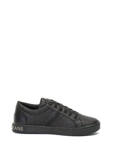 Versace Jeans Csillámló sneakers cipő női