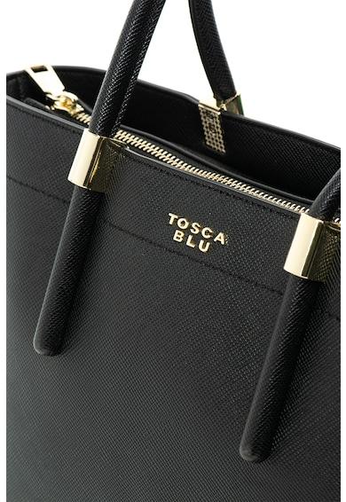 Tosca Blu Torino műbőr kézitáska levehető pánttal női