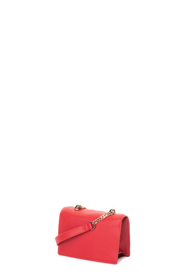 Tosca Blu Montecarlo keresztpántos mini bőrtáska női