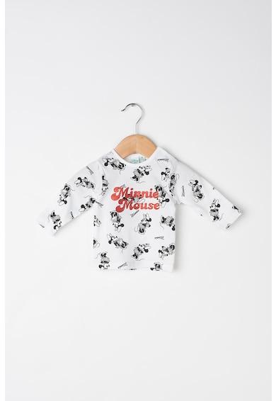 Z Kids Десенирана блуза Minnie Mouse Момичета