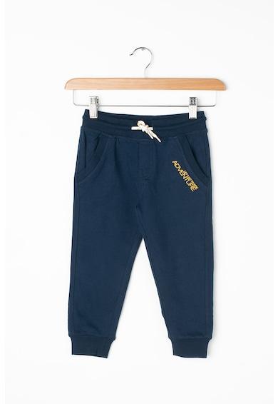 Z Kids Pantaloni sport cu snur pentru ajustare in talie Baieti